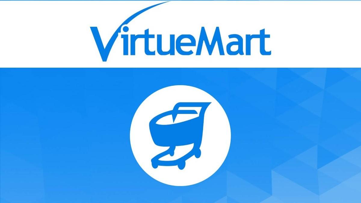 JoomlaProffs fraktkopplar VirtueMart-butiker