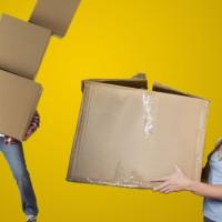 Ibland blir större paket billigare att frakta